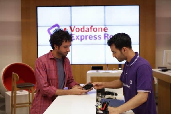 Vodafone-Repair