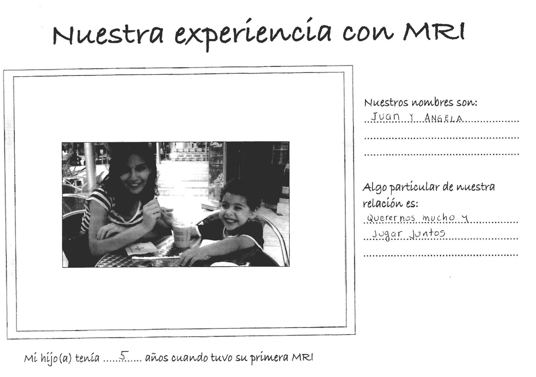 MRI_ExperienceChildren_Journal